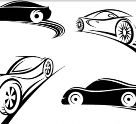 280x255 Tag Car Vector Free Downloads