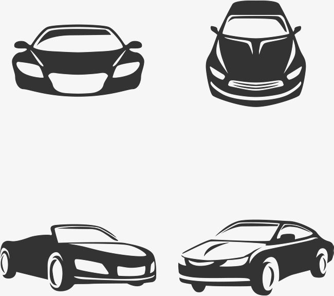650x575 Vector Car Car Line Frame Png Picture, Car Vector, Line Vector
