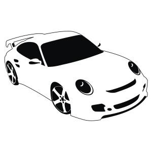300x300 Car