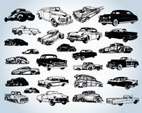 Car Vector Graphics
