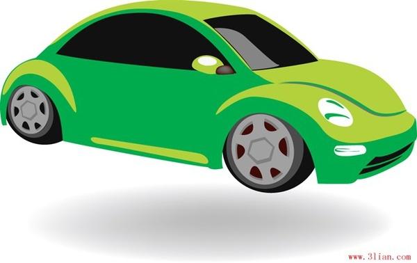 600x378 Toy Car Toy Car Vector Free Vector In Adobe Illustrator Ai ( .ai