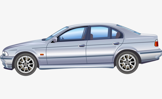650x400 Vector Car Side View, Car Vector, Car, Car Png And Vector For Free