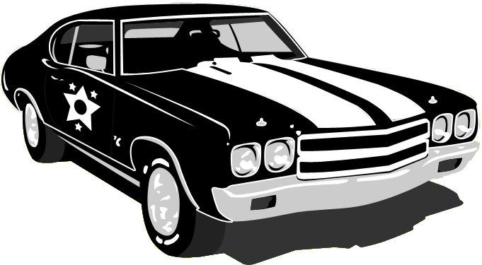 Car Vector Png
