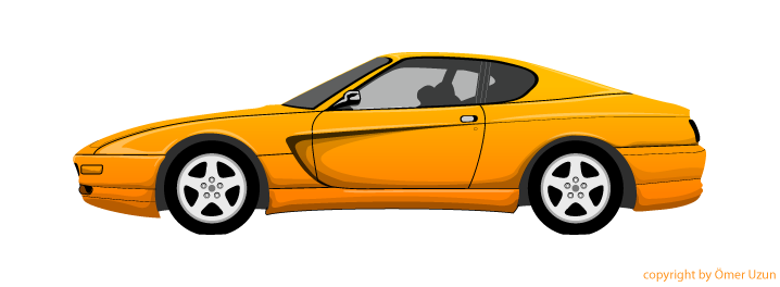 718x264 Free Yellow Car Psd Files, Vectors Amp Graphics