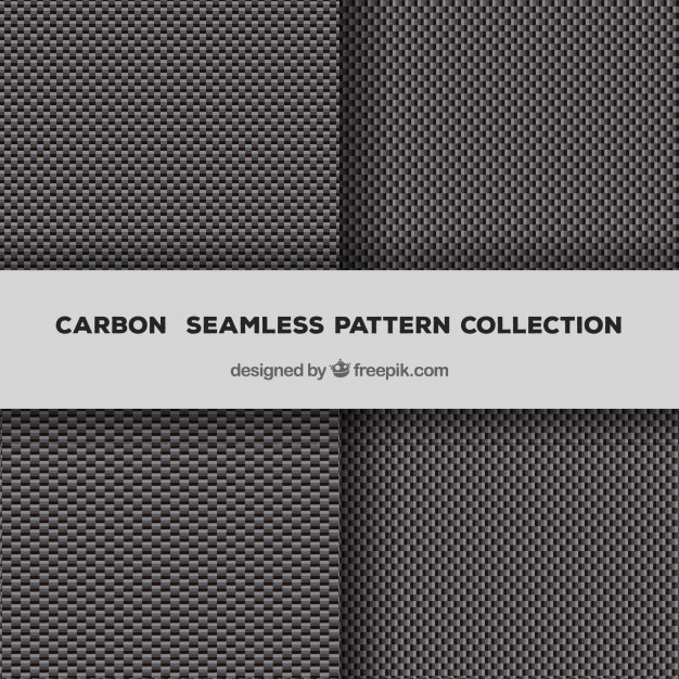 626x626 Vector Seamless Carbon Fiber Pattern Vector Free Download