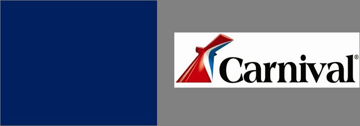Carnival Cruise Logo Vector