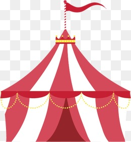 260x282 Circus Tent Vector Png, Vectors, Psd, And Clipart For Free