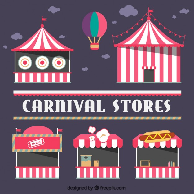 626x626 Circus Tent Vectors, Photos And Psd Files Free Download