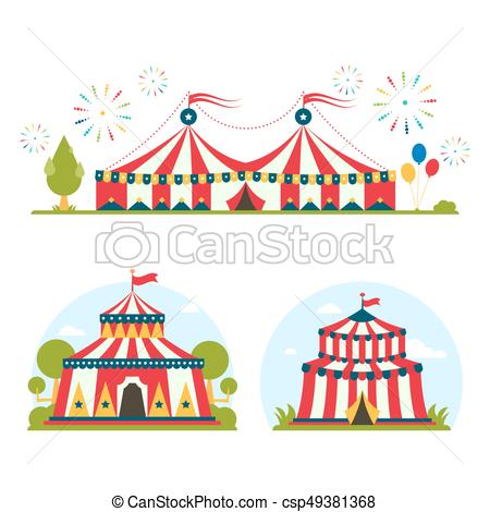 450x470 Circus Show Entertainment Tent Marquee Marquee Outdoor Festival