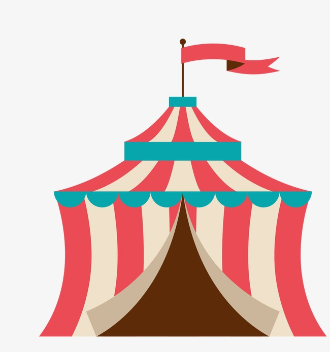 650x694 Tent, Vector Tent, Circus Tent Png And Vector For Free Download