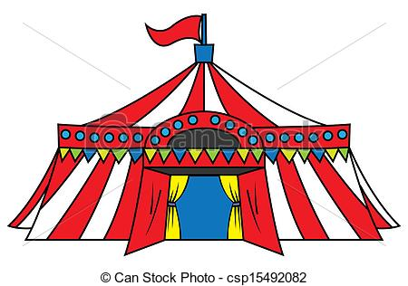 450x316 Carnival Tent Clipart Circus Tent Vector Search Clip Art