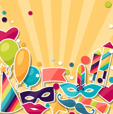 365x368 Carnival Vector Free Vector Download (215 Free Vector) For