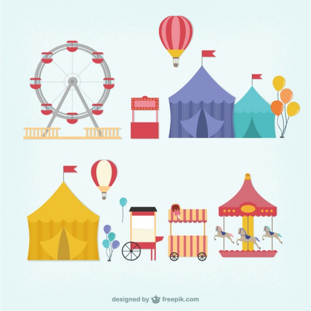 626x626 Carnival Vectors, Photos And Psd Files Free Download