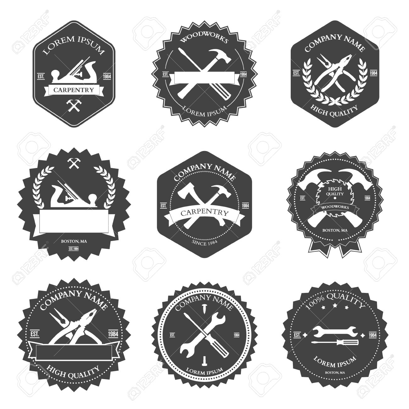 Carpenter Vector At Getdrawings Com Free For Personal Use
