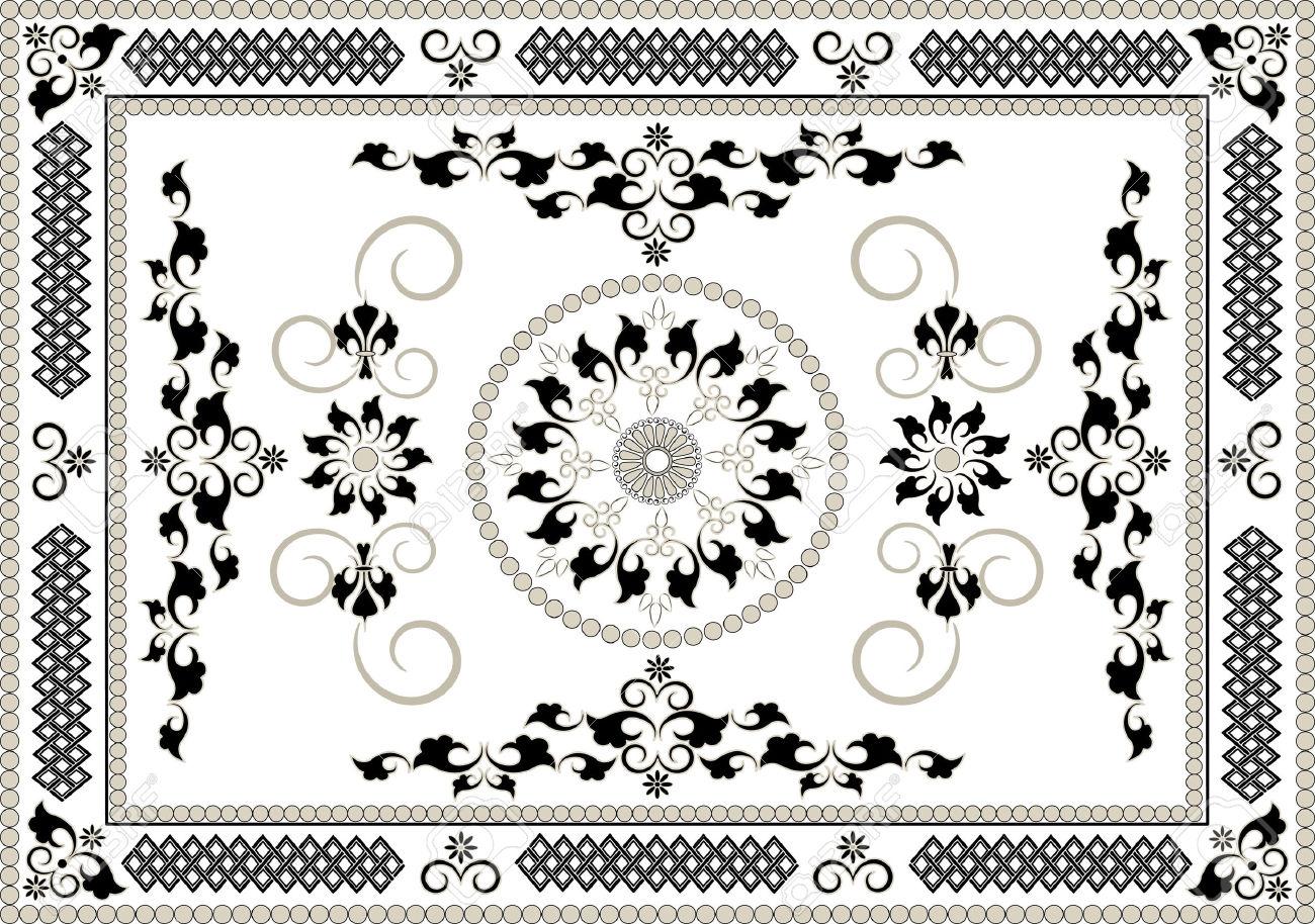 Carpet Vector
