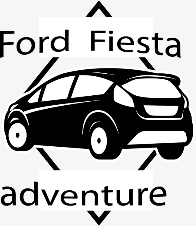 650x749 Ford Car, Ford, Ford, Ford Motor Co Png And Vector For Free Download