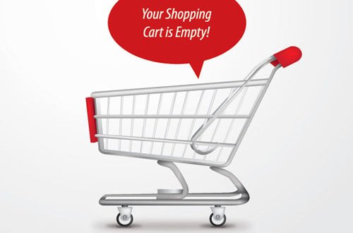 500x330 Free Shopping Related Vector Graphics For Designers Designbeep