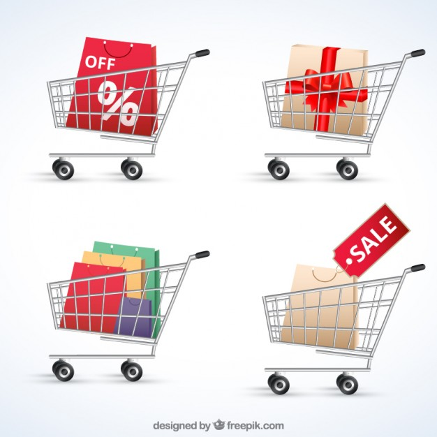 626x626 Shopping Cart Vectors, Photos And Psd Files Free Download