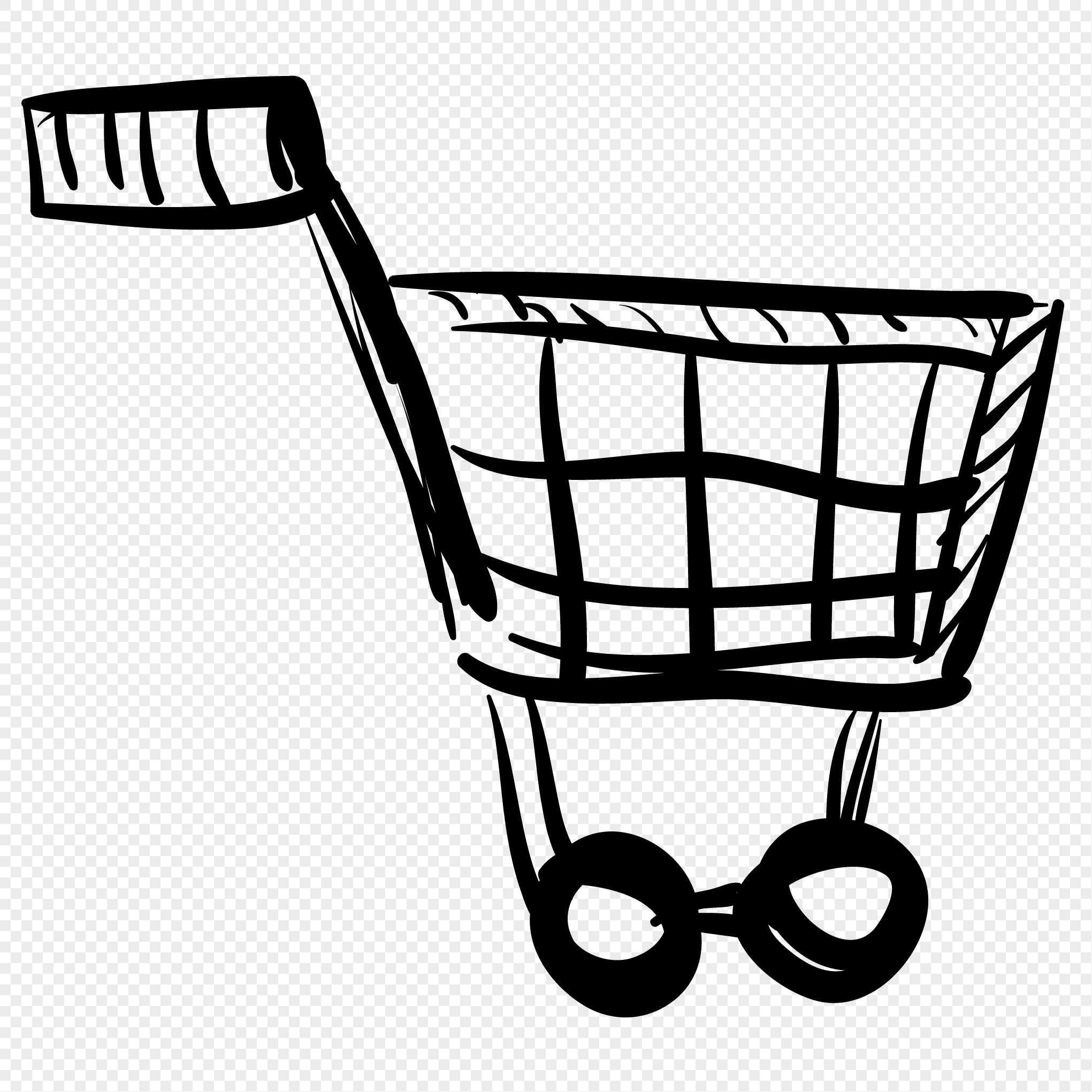 2041x2041 Shopping Cart Vector Image Picture 400315760 Free Download