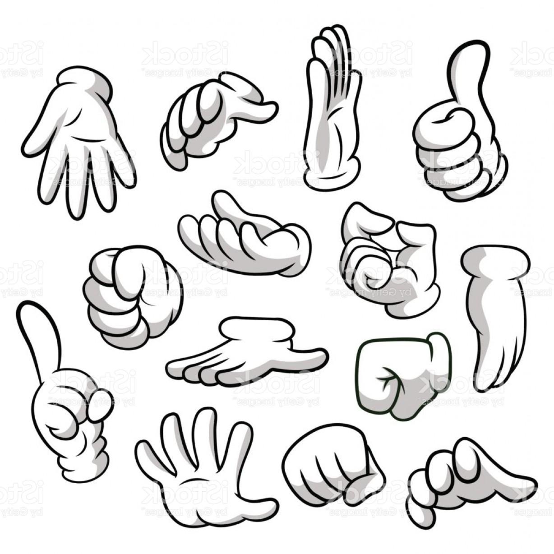 1228x1228 Vector Clip Art Of Hands Shopatcloth