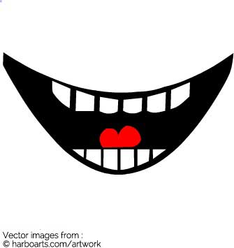 335x355 Download Cartoon Mouth