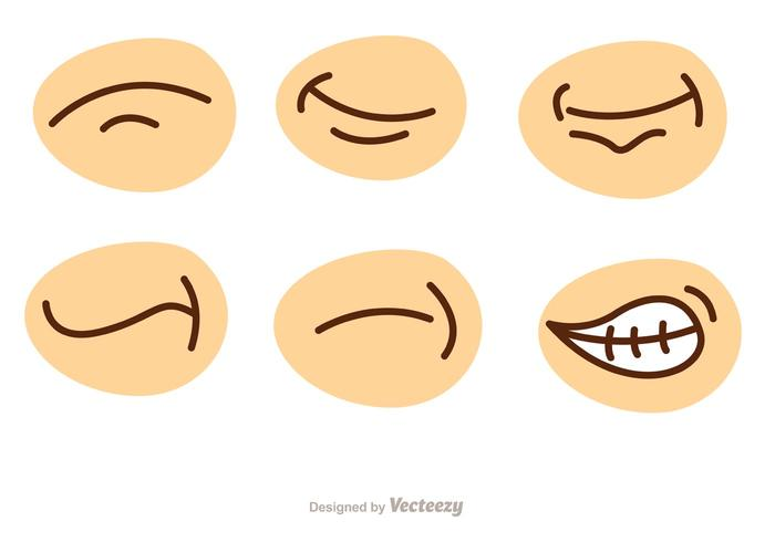 700x490 Mouth Free Vector Art