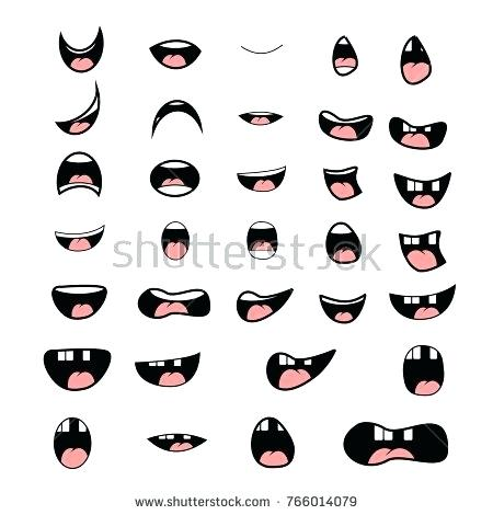 450x470 Duck Sync Animation Mouth Chart