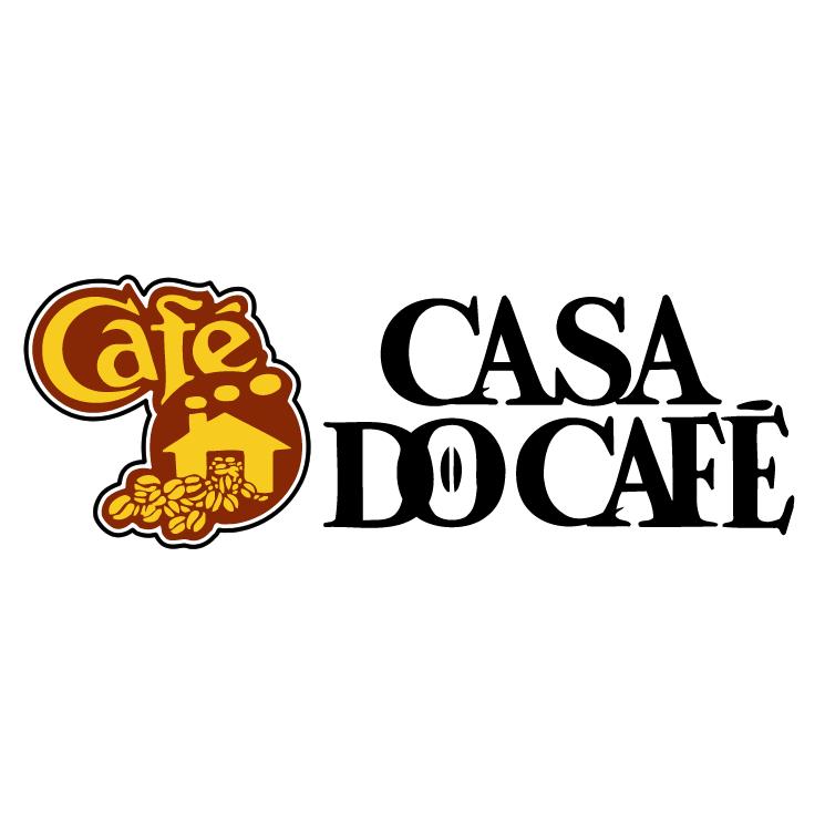 745x745 Casa Do Cafe Free Vector 4vector