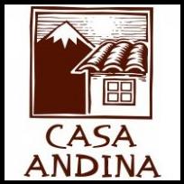 204x204 Free Download Of Casa Andina Vector Logo