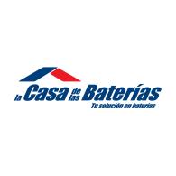 195x195 La Casa De Las Baterias Brands Of The Download Vector