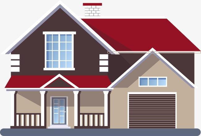 650x440 Vector Casa Casas Casa Ciudad Png Y Vector Para Descargar Gratis