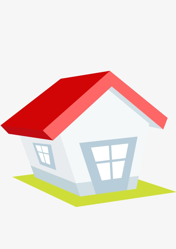 595x842 Vector House, Hd, Vector, Building Png And Vector For Free Download