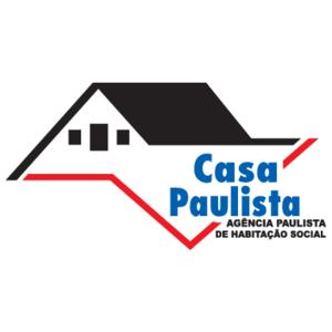 300x300 Casa Paulista Logo, Vector Logo Of Casa Paulista Brand Free