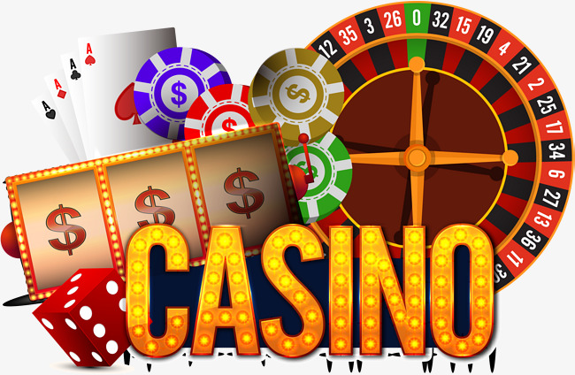 650x424 Vector Entertainment City, Club, Casino, Gambling Png And Vector