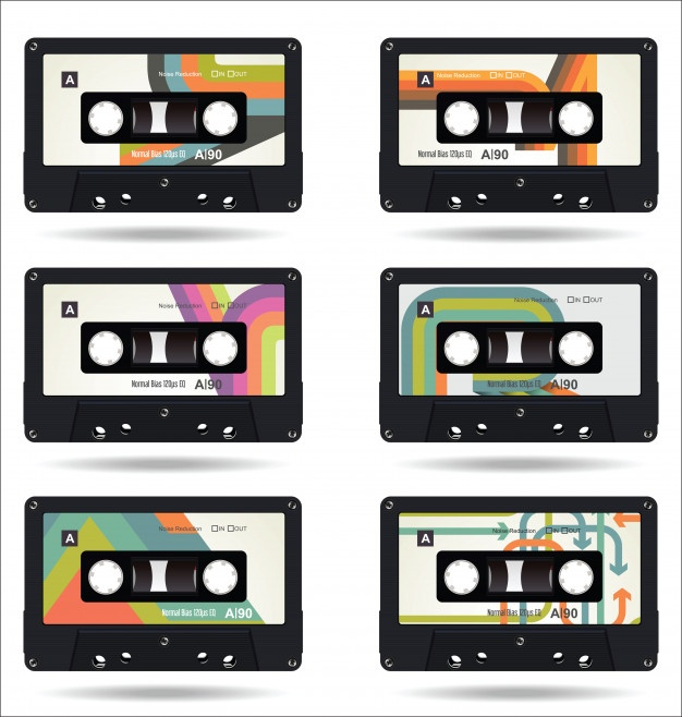 626x658 Cassette Vectors, Photos And Psd Files Free Download