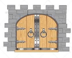 251x201 Image Result For Castle Doors Clipart Spooky Disco General