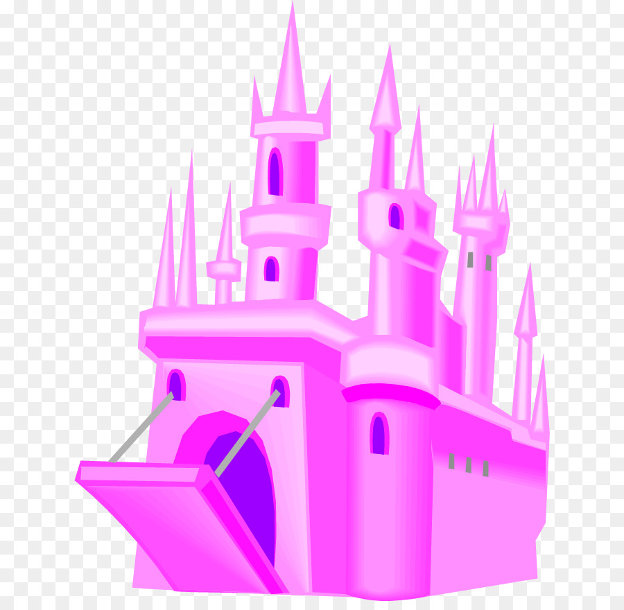 900x880 Princess Fairy Tale Knight Castle