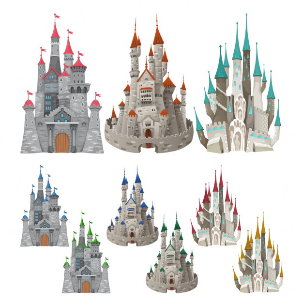 626x626 Castle Vectors, Photos And Psd Files Free Download