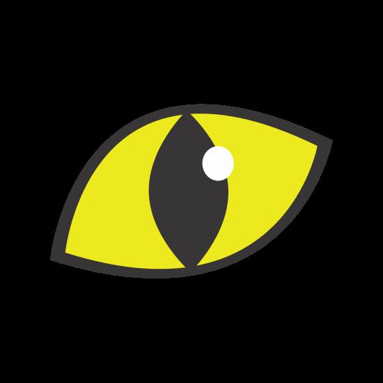 550x550 Group Of Cat Eye Logo