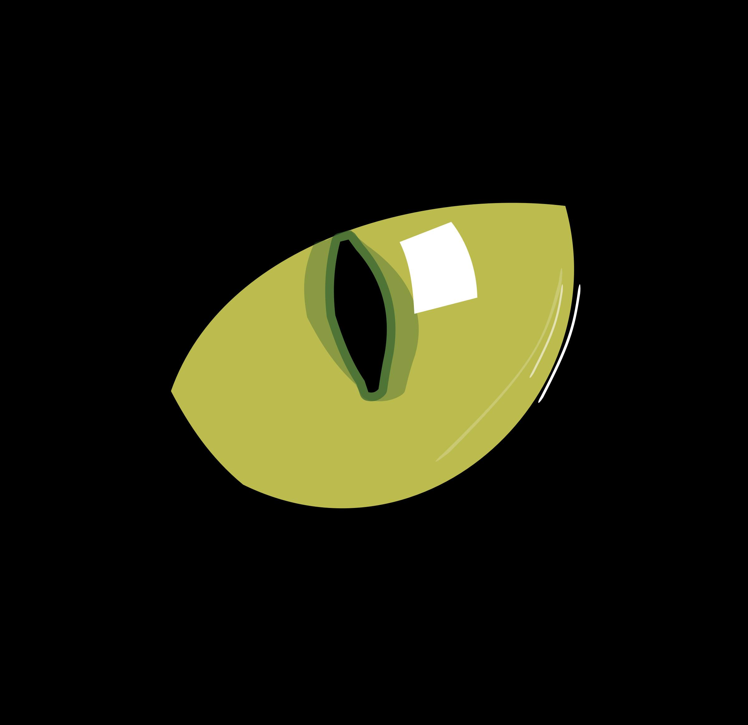 2400x2328 Cat Eyes Vector Photo Bigstock Clipart