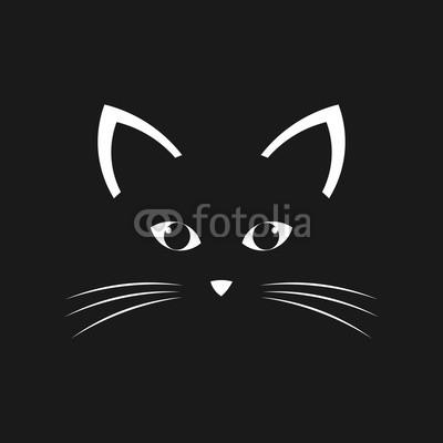 400x400 Cat Face Vector Buy Photos Ap Images Detailview