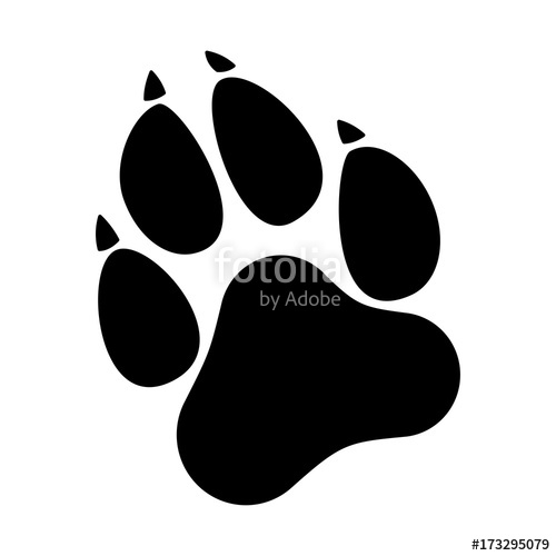The best free Paw vector images  Download from 683 free