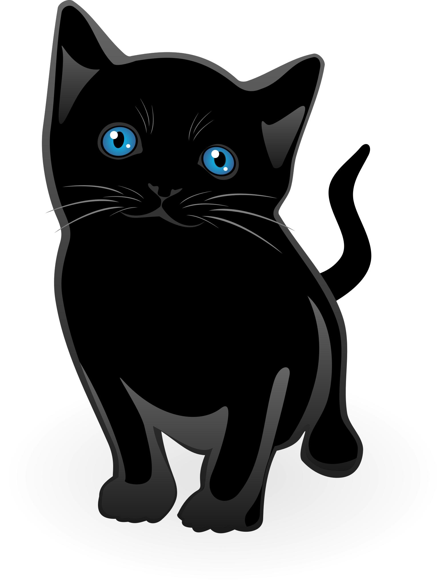 1561x2044 Little Cat Vector Icons Png