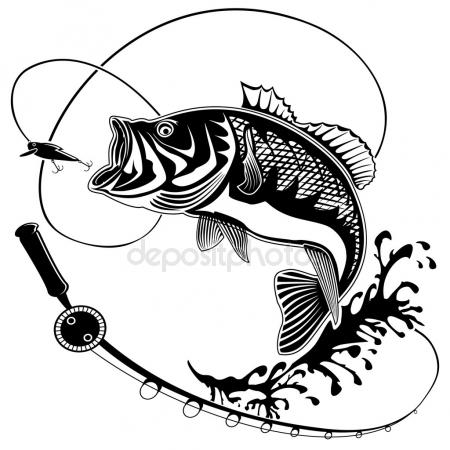 450x450 15 Catfish Clipart Black And White For Free Download On Mbtskoudsalg