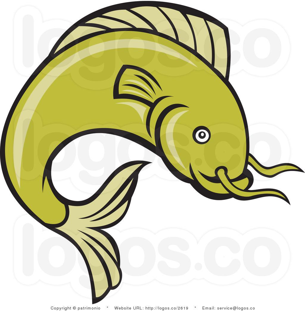 Catfish Vector Free At GetDrawings