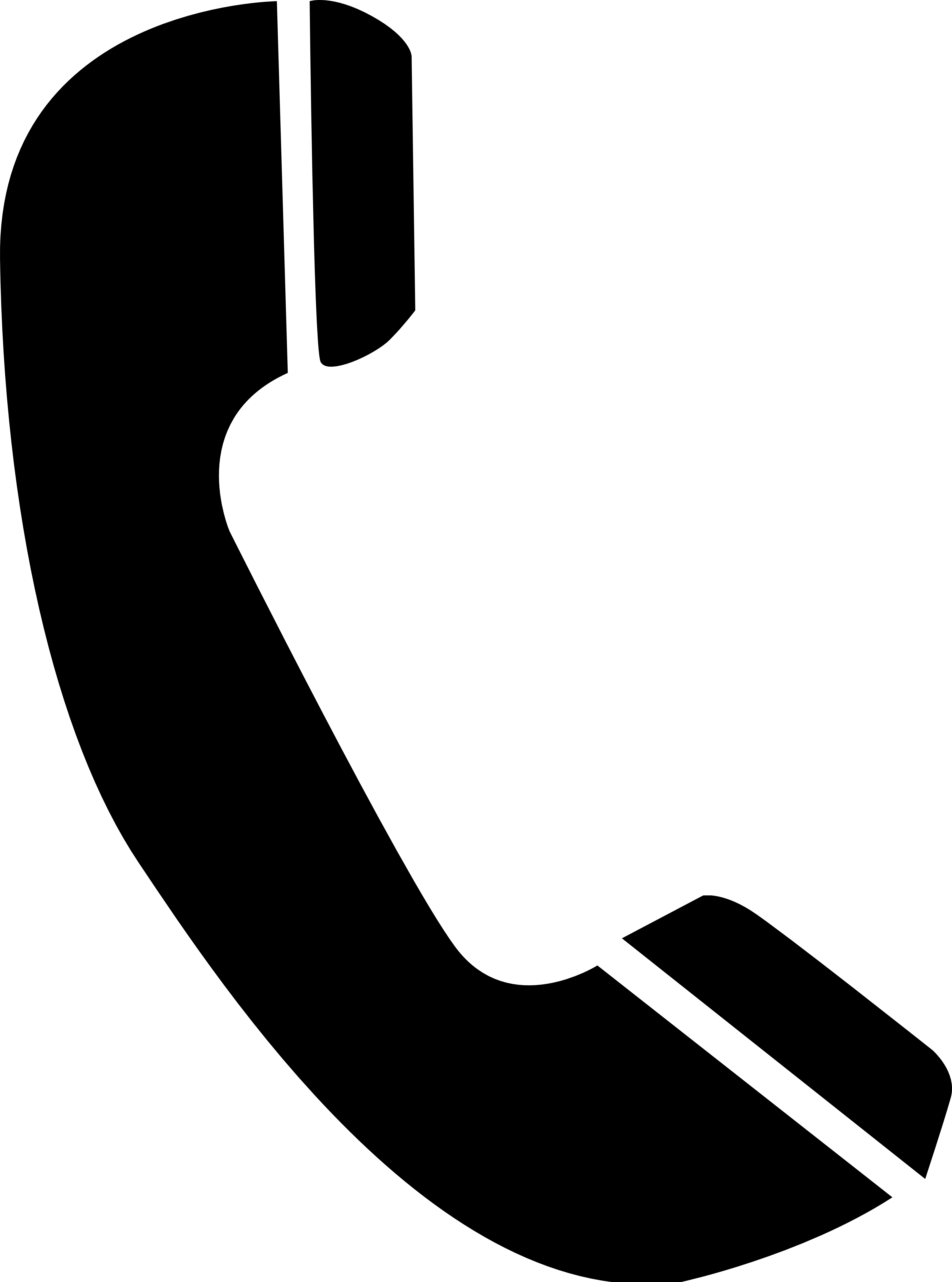 3333x4490 Logo Clipart Cellphone