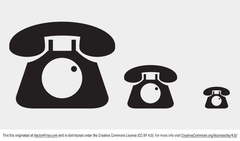 829x489 Free Phone Icon Vector Free 39603 Download Phone Icon Vector