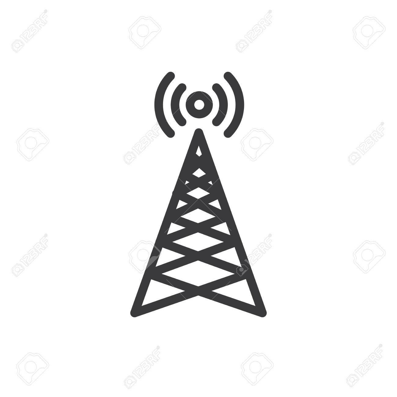 1300x1300 Cell Phone Tower Clipart Amp Cell Phone Tower Clip Art Images