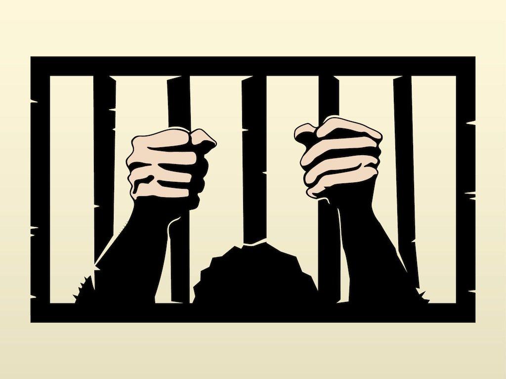 1024x767 Prisoner Cell Vector Art Amp Graphics