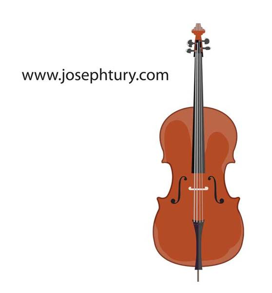 558x600 Cello Vector Free Vector Download In .ai, .eps, .svg Format
